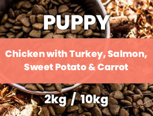 hover thumbnail-puppy-chicken-salmon