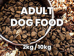 adult dog food thumb